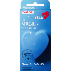 RFSU Magic, 20st