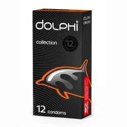 Dolphi Collection, 12 st